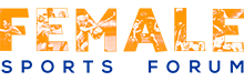Female Sports Forum logo