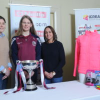 AOIFE NI CHAISIDE WINS JANUARY ACTIVE FEMALE COMPETITION