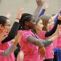 YOUTH SPORT TRUST LAUNCH GIRLS ACTIVE IN NORTHERN IRELAND