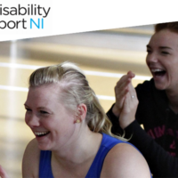 Disability Sport NI – FitHer Programmes & My Sport, My Story Workshops