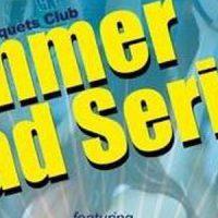 WOMEN'S SPORT WEEK: Netball NI, Summer Quad Series