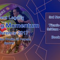 Active Fit and Sporty: Building Momentum Conference