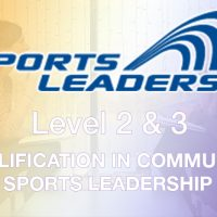 Sports Leaders UK – Qualifications in Sports Leadership