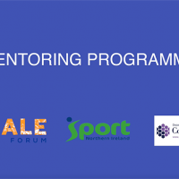 Irish Football Foundation host Mentoring Workshop