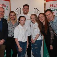 The Wings Awards – Michaela Foundation