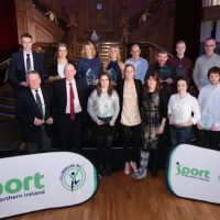 Sport NI – SportMaker Celebration