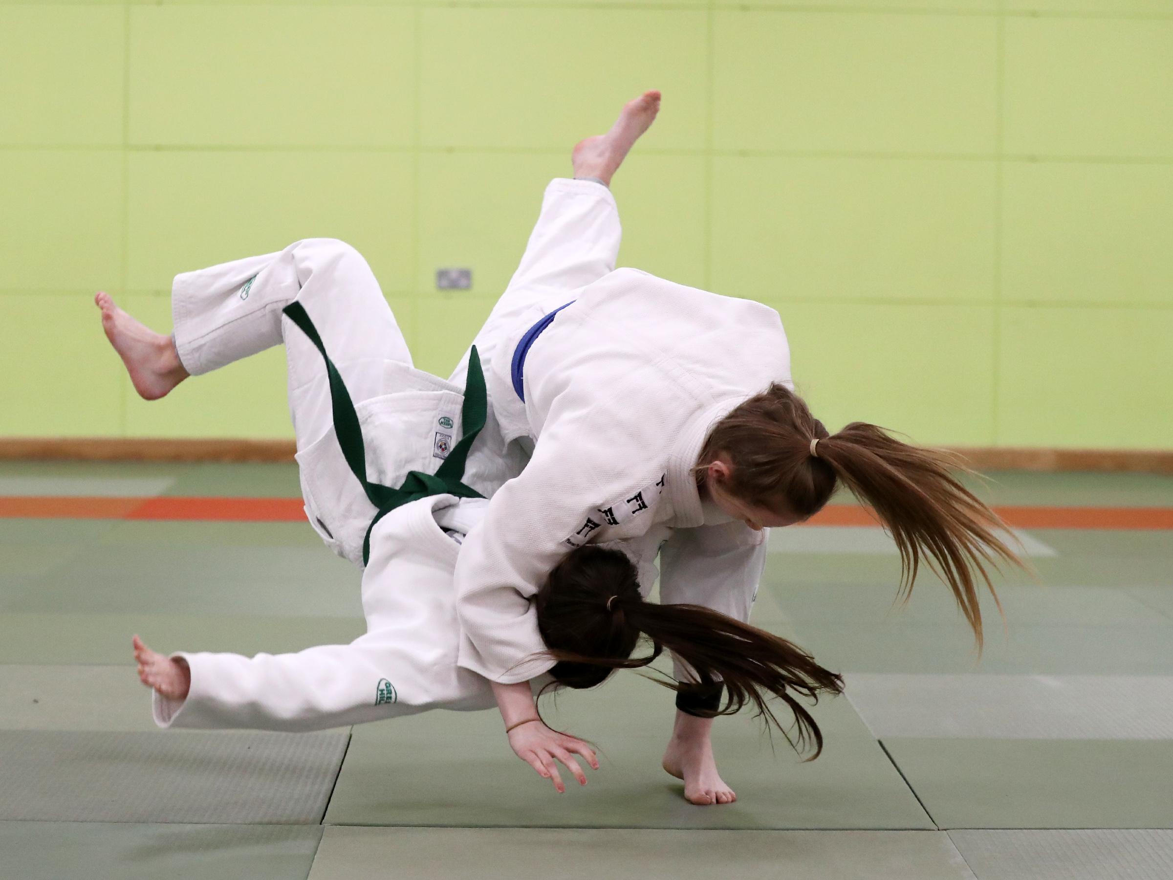 Judo Forum