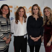 Female Sports Forum Conference inspires cultural change in Northern Ireland