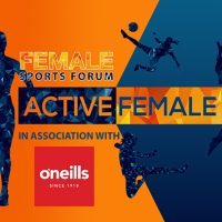 Active Female Competition in association with O'Neills Sportswear