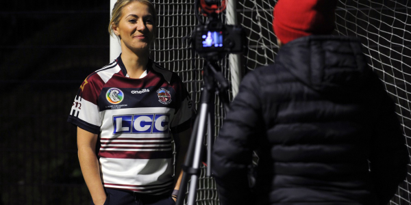 Women's Sport Do's & Don'ts of Media With Clíona Foley